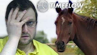 БИЗНЕСМЕН-ДЭБИЛ ► Timeflow #2