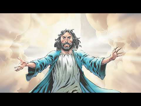 The Epic Bible – Easter Trailer
