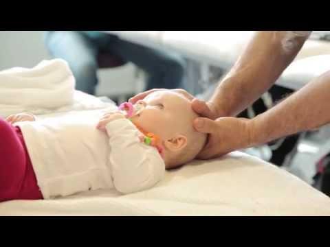 Gymnastik in der Behandlung von Wirbelsäulen Hernie