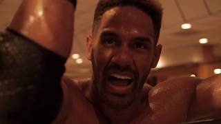 Episode 3 WrestlePro