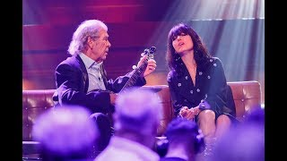 """""""When You Were Sweet Sixteen"""" - Finbar Furey and Imelda May   The Late Late Show   RTÉ One"""