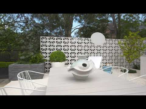 Your Outdoor Home | Teaser | Retaining Wall