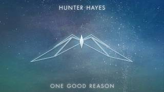"Hunter Hayes   ""One Good Reason"" (Visualizer)"