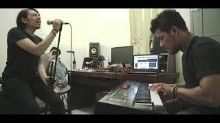 MUARA - ADERA (cover) Live Recording Azlan Siregar Ft. Irvan Limbong