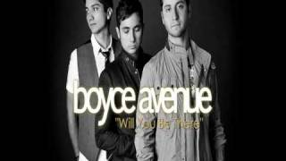 Will You Be There (acoustic) - Legendado -  Boyce Avenue
