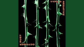 Type O Negative - Wolf Moon (Audio)