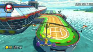 Sunshine Airport - 1:59.479 - Alexony (Mario Kart 8 World Record)