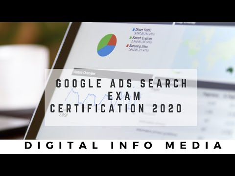 Google Adwords Search Advertising Exam Answers 2020 |Google ...
