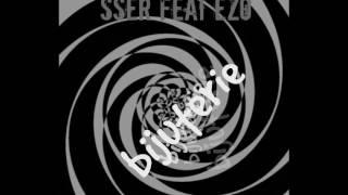 Sser feat. Ezo - Bijuterie (Intro) Prod. Gazah