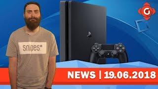 PlayStation 4: Darum gibt