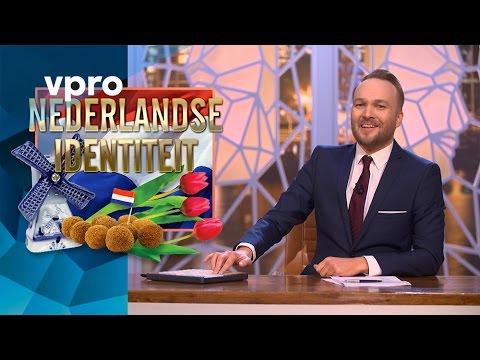 Nizozemská identita