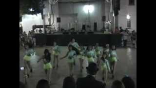 preview picture of video 'Ballet Juvenil Maunabo'