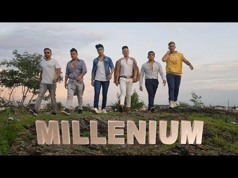 Grupo Millenium Ecuador Las Cumbias Del Milenio 9 Lcm 9 Video Oficial