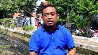 VIDEO LUCU BUANG SAMPAH SEMBARANGAN