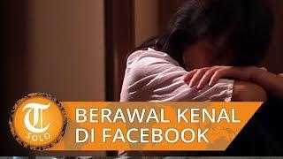 Gadis SMP di Mojokerto Jadi Korban Pencabulan Pria hingga Hamil, Berawal Kenal di Facebook