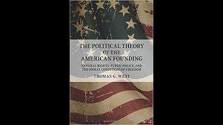 Lectures in History: Political Theory & the Early Republic Preview
