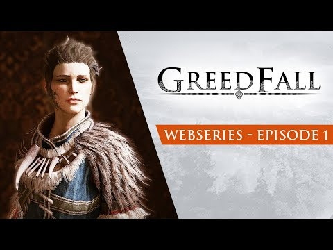 GreedFall Webseries | Ep1 - Terra Incognita de GreedFall