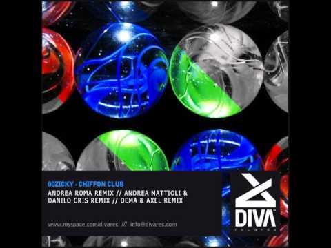 00Zicky - Chiffon Club [Andrea Mattioli & Danilo Cris Remix]