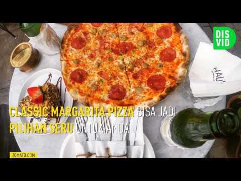 Video Restoran Vegan di Jakarta