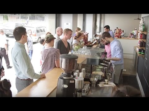 G&B Coffee: A Recipe for #SmallBiz Success (Extended Version)