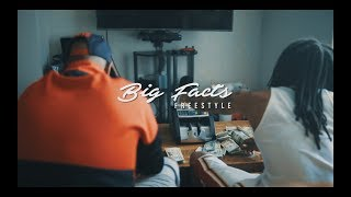 T.Y. - Big Facts [Official Video]