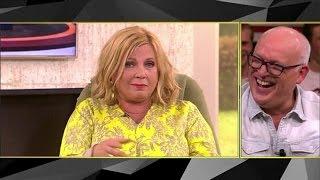 René Over Reactie Loretta: ''Viezerikje? Viezerik! - VOETBAL INSIDE