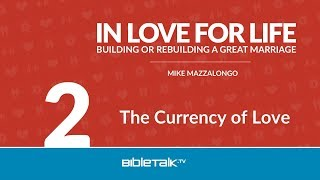 The Currency of Love