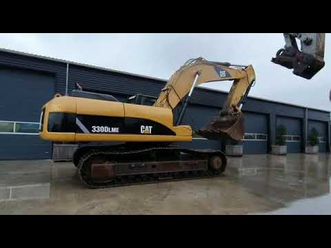 2008-caterpillar-330dl-122563-cover-image