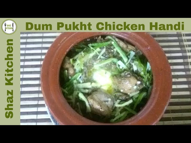 Dum-pukht-chicken-handi-authentic