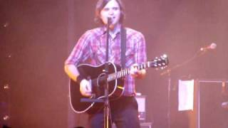 Death Cab for Cutie-Little Bribes LIVE @ Tulsa, OK 4/12/09