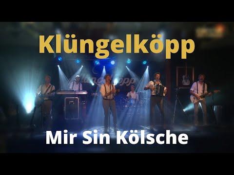 Mir Sin Kölsche: Video und Text