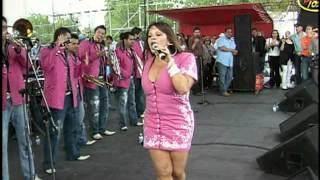 """Jenni Rivera """"Inolvidable"""" En Vivo Mayo 26, Del 2008"""