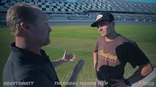 New Daytona TT Track