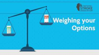 Weighing Your Options – Anticoagulation Therapy