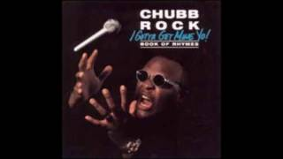 Chubb Rock  - I Don't Want To Be Lonely [1992]