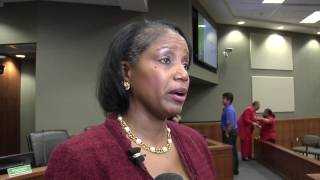Kandie Smith appointed Mayor of Greenville