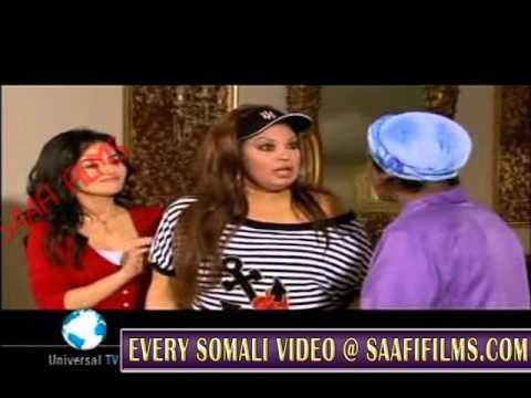 Musalsal Af Somali HD DABINKII DUMARKA qeybtii 21