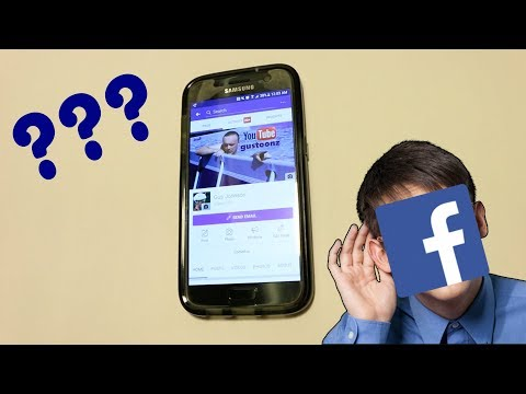 Testing Facebook's Ad Listening Theory