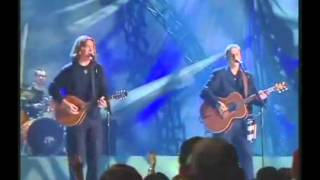 Great Big Sea - End Of The World - Live