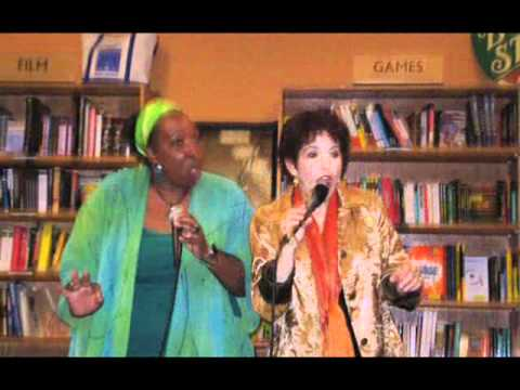 Zephryn Conte & Renee Morgan Brooks - Passionate Soul of Creation CD Release