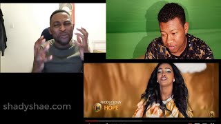 Download Selamawit Yohannes Reaction - Hambel ሃምበል - New