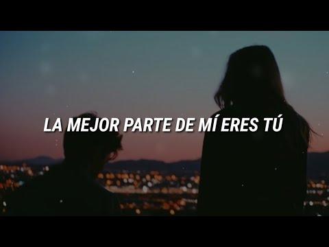 Ed Sheeran & YEBBA - Best Part Of Me // Español