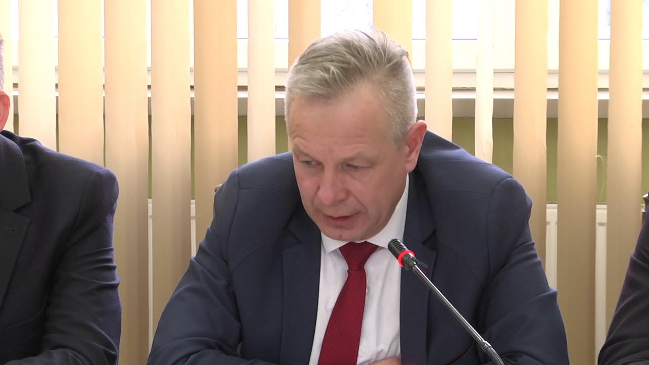 """Sprawozdanie z realizacji projektu pn """"Miejski Obszar Funkcjonalny Zduńska Wola – Karsznice – budowa"""