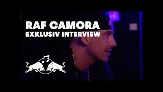 RAF Camora Exklusiv Interview
