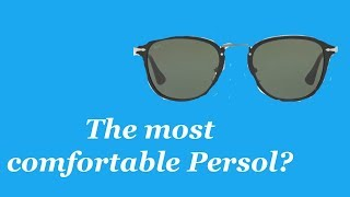 Persol Calligrapher Edition Review!