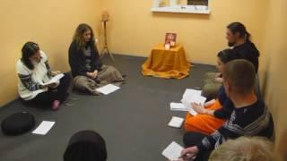 Медитативна сессія