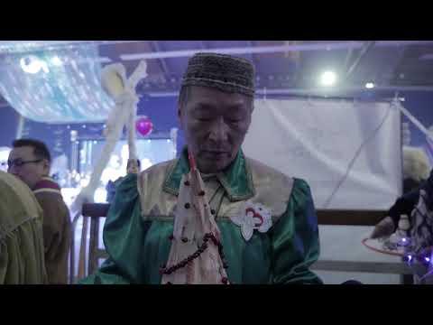 Сайсарцы взяли Гран-при на конкурсе «Строганина-2018»