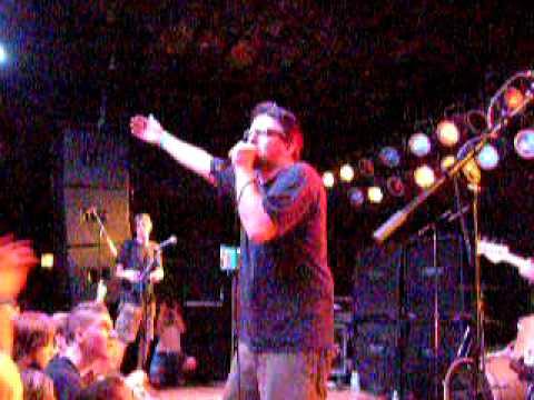 88 Fingers Louie Reunion 8 15 09 Part 1