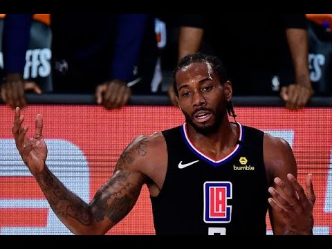 GmacCash – Clippers (Blew A 3-1 Lead)