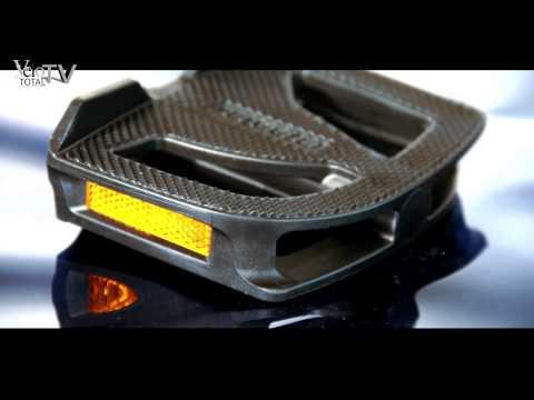 HOT STUFF – Fahrradpedal Ergotec EP-1 – ergonomisch und sicher